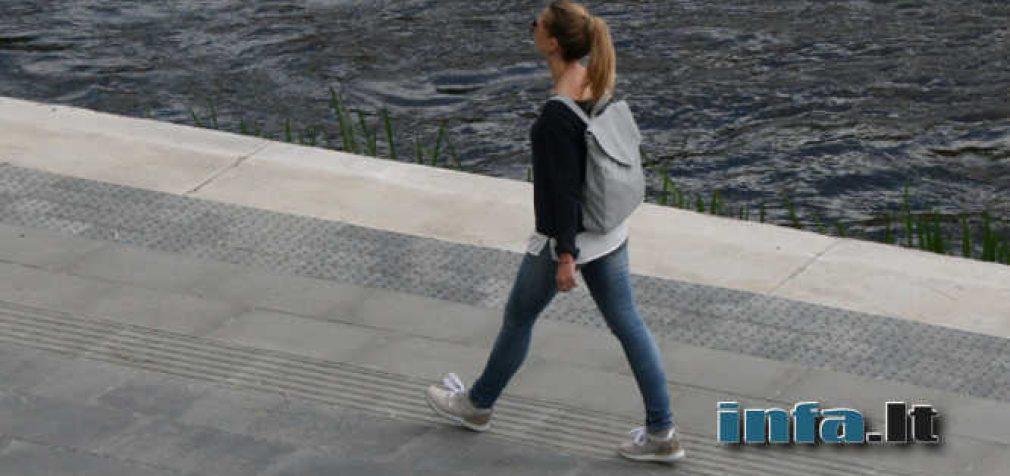Kaip vaikščioti, kad sudegintumėte daugiau kalorijų