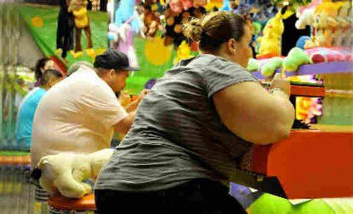 Nutukimą reikia laikyti ankstyvos senatvės priežastimi