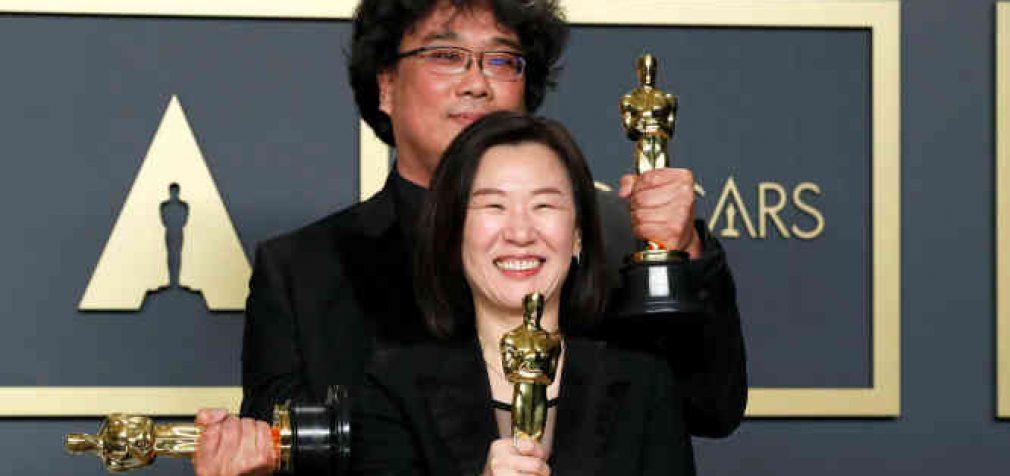 """Pirmą kartą istorijoje: pagrindinis """"Oskaras"""" išvyksta į Pietų Korėją"""