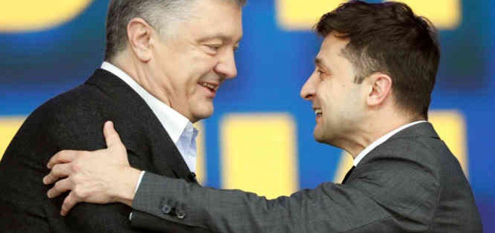 Kijevo teismas pasirašė orderį priverstiniam P. Porošenko atvesdinimui į apklausą