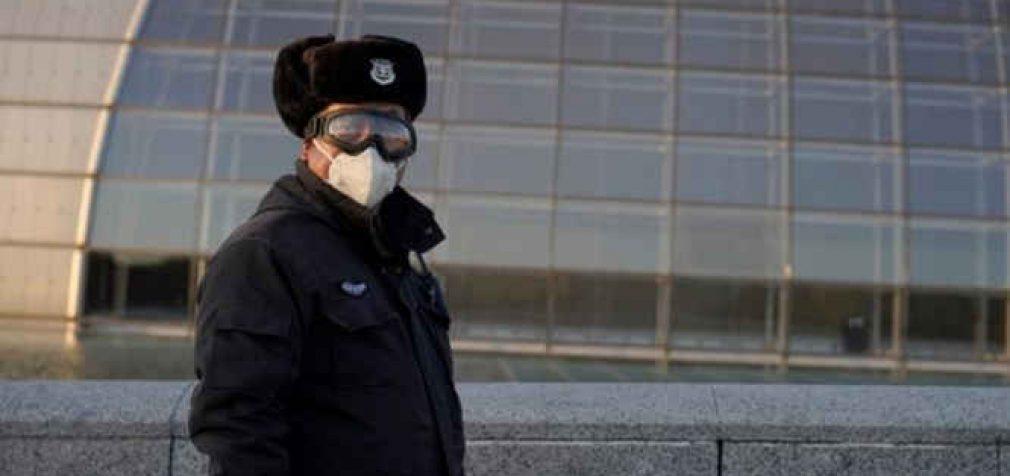 Rusija kategoriškai neigia platinanti socialiniuose tinkluose gandus apie koronavirusą