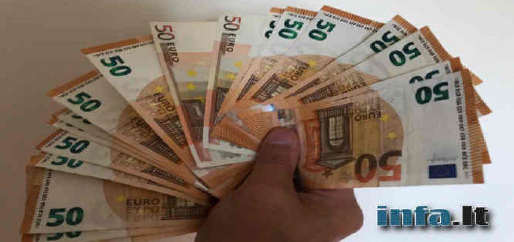 Įvertinę pinigų plovimo ir teroristų finansavimo rizikas, ekspertai įvardino pažeidžiamiausius sektorius