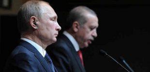 Turkija nepatikima Rusijos partnerė ir neverta jos turistų savo kurortuose