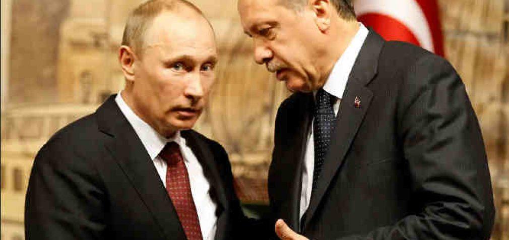 Rusija – Turkija: vėl pakvipo karu? Ne, Turkija kelia statymus