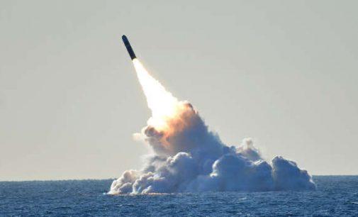 Rusija pagrasino JAV branduoline ataka