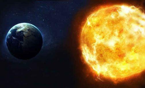 Kas yra mažasis ledynmetis ir kas vyksta Saulėje