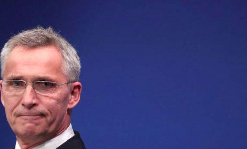 NATO renkasi į skubų pasitarimą: Turkija nori taikyti 5 sutarties straipsnį