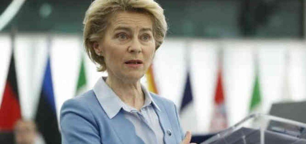 ES įvardino apytikslę vakcinavimo nuo Covid-19 pradžios datą