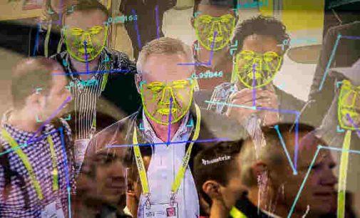 ES apsigalvojo drausti veido atpažinimo technologiją