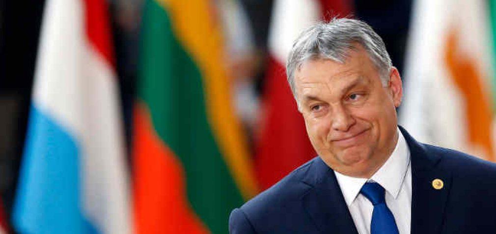Europietiškosios vertybės pasirodė nepriimtinos Vengrijai