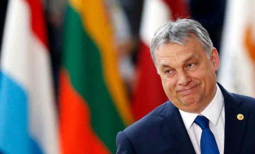 """Viktoras Orbanas: """"Briuselio ir Vašingtono parinktas kelias Vengrijai netinka"""""""