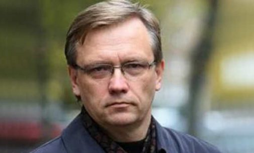 Zigmas Vaišvila. Lietuvos gėda