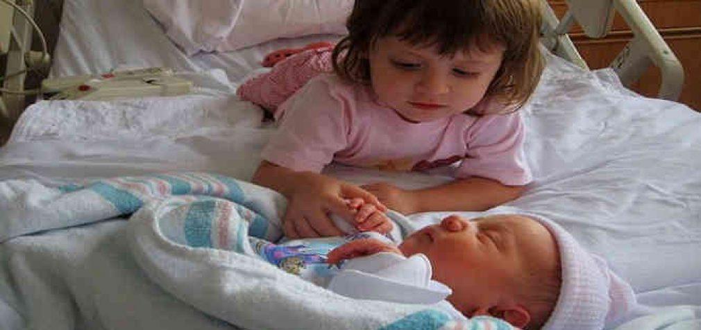 Motinos pasirinktas gimdymo būdas įtakoja būsimus vaiko intelektinius sugebėjimus