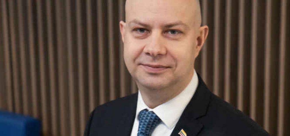 Valstybės lygio ekstremaliosios situacijos operacijų vadovo, sveikatos apsaugos ministro Aurelijaus Verygos kreipimasis į visuomenę