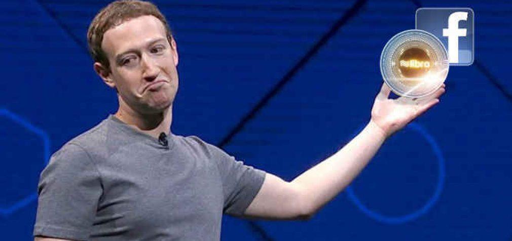 """Markas Zuckerbergas ir Co pasidavė – """"Libra"""" bus eilinė multipiniginė – """"PayPal"""" konkurentė"""