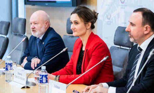 """V. Čmilytė-Nielsen. Verslininkai – """"antrarūšiai"""" rinkėjai, todėl neverti dėmesio?"""