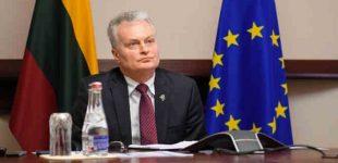 Europos Sąjunga ruošia sankcijas Baltarusijai ir reikalauja naujų rinkimų