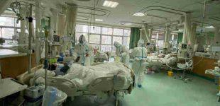 Artimųjų lankymas ligoninėje pandemijos metu –  įvesta bendra tvarka