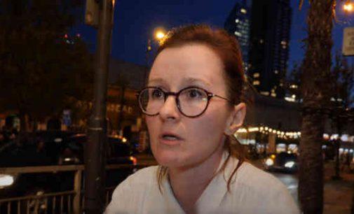 Tik išvykusi į Londoną lietuvė suprato, kad yra lesbietė, praneša LRT