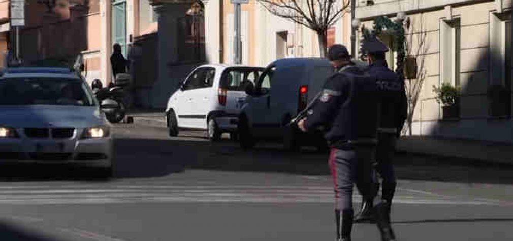 Koronavirusas: Italija uždaro visą komerciją, išskyrus maisto produktus ir vaistus