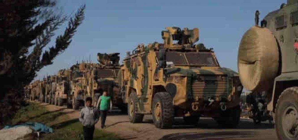 Erdoganas važiuoja pas Putiną tartis dėl ugnies nutraukimo Sirijoje