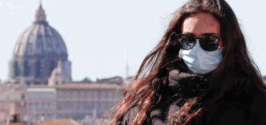 Italijos vyriausybė uždaro karantinui visą šalį