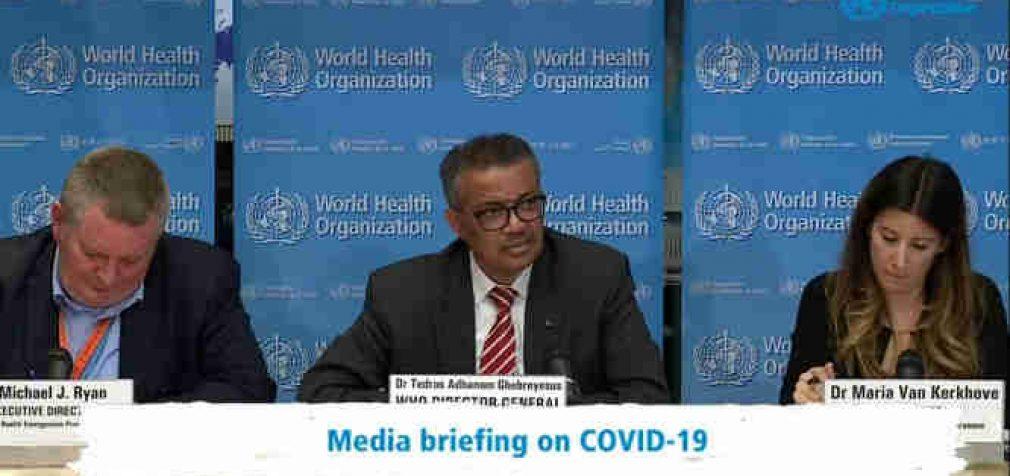 PSO paskelbė koronavirusinę pandemiją: 118 tūkstančių susirgusių 114 šalių