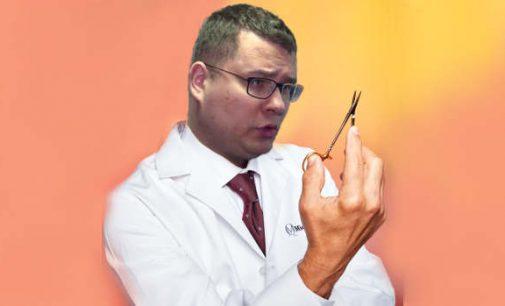 Konservatorius prašo informuoti, ar Lietuva pasirengusi gydyti lengvas COVID-19 formas namuose