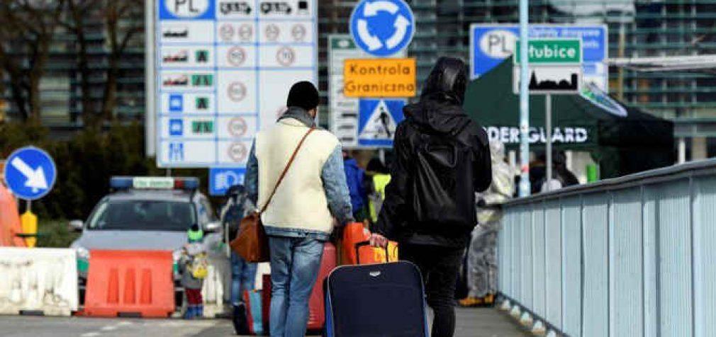 Estijos URM praneša, kad pasiektas susitarimas tarp Lenkijos ir Baltijos šalių padės įstrigusiems pasienyje žmonėms grįžti namo