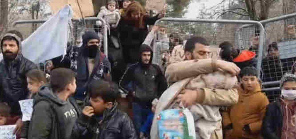 ES užuominomis žada Turkijai finansinę paramą už migrantus