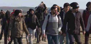 Danijoje priimtas įstatymas leidžiantis išsiųsti imigrantus ir prieglobsčio prašytojus už ES ribų