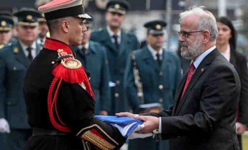 Šiaurės Makedonija tapo 30-ąja NATO nare
