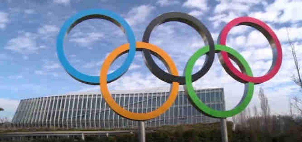 TOK perkėlė Olimpines žaidynes į 2021 metus