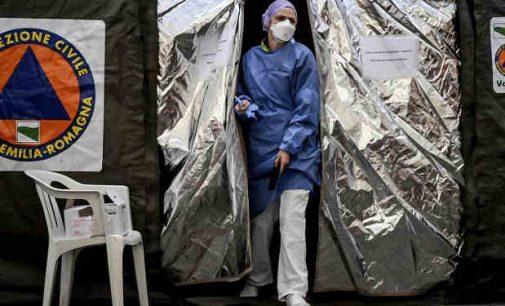 99 procentai koronaviruso aukų Italijoje sirgo kitomis ligomis