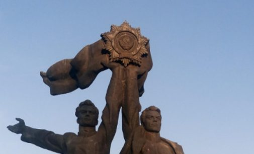 Ukraina šiandien lietuvio akimis