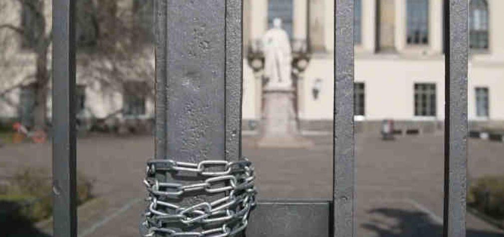 COVID-19: ES ir Šengeno šalys visiškai uždarė išorines sienas