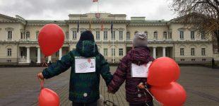 Norvegija vėl nuteista už priverstinį vaikų įvaikinimą