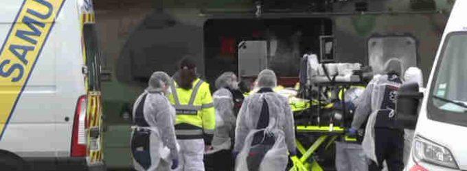 Koronavirusas meta iššūkį ES solidarumui