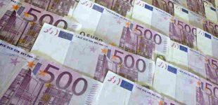 Užsienio ekspertai konstatuoja – du milijardus lėšų Lietuvos Vyriausybė panaudos neskaidriai