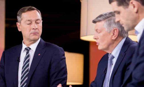 Trys politikos karžygiai: R. Žemaitaitis, A. Zuokas, A. Paulauskas – siūlo būtinus žingsnius gelbėjantis nuo koronos pasekmių