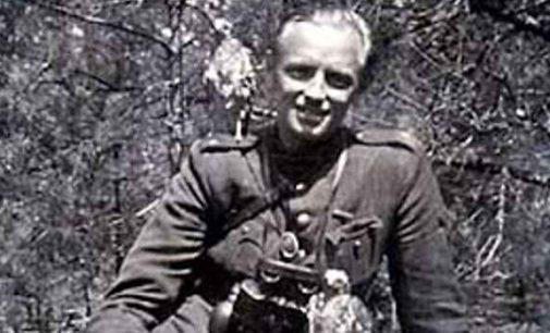 Paminklo Adolfui Ramanauskui-Vanagui klausimas išspręstas – Lietuva turės kur atiduoti jam pagarbą