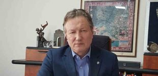 """KU rektorius prof. Artūras Razbadauskas: """"Kovojant su koronavirusu pasėti žmonėse baimę ir paniką – tai pats blogiausias dalykas!"""""""