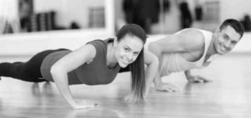 Fizinių pratimų apkrovos – pagrindinis metabolizmo greitinimo faktorius