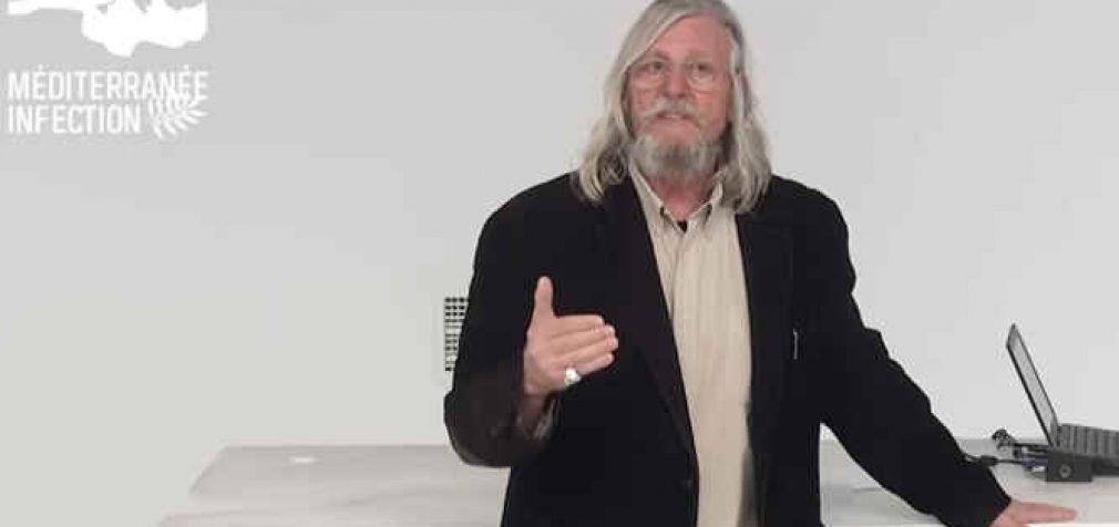 Didier Raoult: hidroksichlorokvinas išgelbės pasaulį