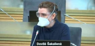 Socialdemokratai ir D. Šakalienė už moters teisę nuteisti negimusį kūdikį dėl jos problemų ir jį nužudyti – todėl Lenkija kalta, kad to atsisakė