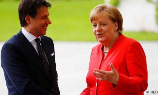 """Italai apie vokiečius: """"Jie paliko mus plūsti kraujais"""""""
