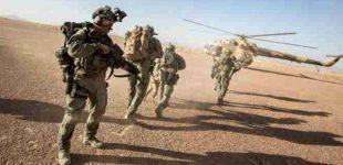 Lietuvių kariai su NATO sąjungininkais traukiasi iš Afganistano