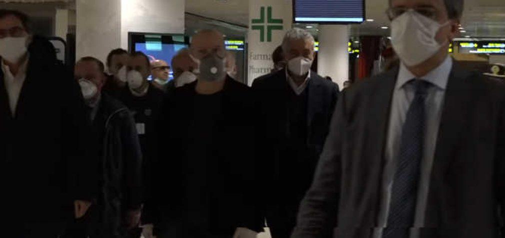 Italijoje ir Ispanijoje mažėja užsikrėtimo COVID-19 infekcija tempai, atsiranda viltis, kad epidemija slūgsta