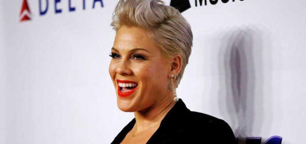 Dainininkė Pink persirgusi koronavirusine infekcija paaukojo 1 mln dolerių kovai su šia liga