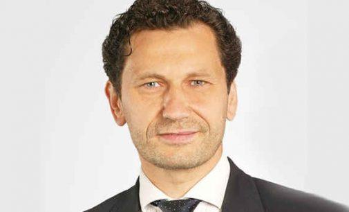 """Seimo narys Robertas Šarknickas: """"Reikia kartą ir visam laikui atsisakyti apsispjaudymo"""" [video]"""